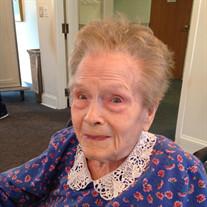 Mrs. Marjorie Diana Smith