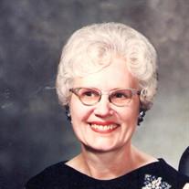 Mrs. A. Margaret Mackler