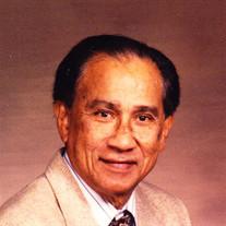 Mr. Lloyd Alexander Chung