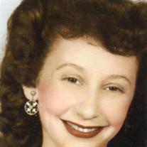 Billie Ruth Swaffar