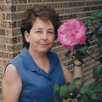 LaDonna Gayle Roady