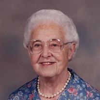 Mrs. H. Ruth Ruby