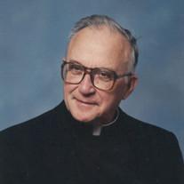 Rev. Carl J. Glahn
