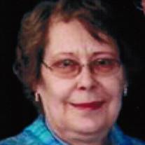 Patricia E. Leask