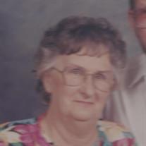 Shirley Ilene Holt
