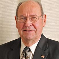 Col. Peter Hart Walker