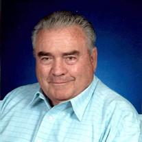 Alvin Grover Conner