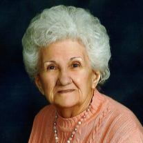 June Louise Patton