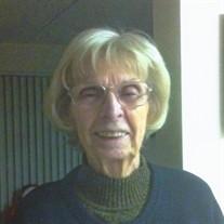 Margaret Ann Didrickson
