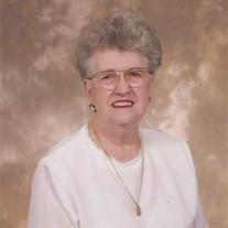 Pauline Croft