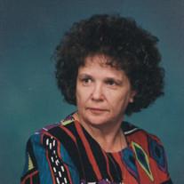 Peggy Spencer