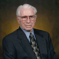 J. V. Merideth, Jr.