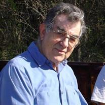 Carl Earl Lovett