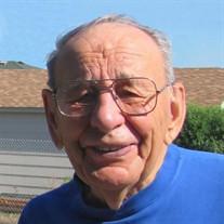 John C Warnke