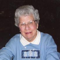 Arlene M. Pointis