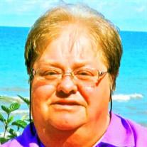Joanne Ruth Lantz