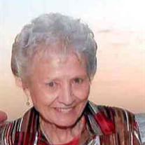 Dorothy Earline  Allen