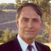 Harold Kemp
