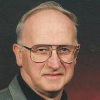 John R. Rosebrock