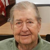 Glen K. Glover