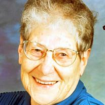 Marie Edna Ferguson