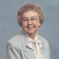 Evangeline Lundy