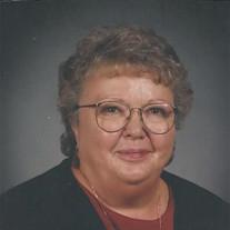 Mary Ann Mahony