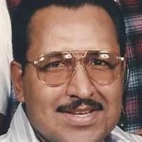 Albert Wilson Jr.