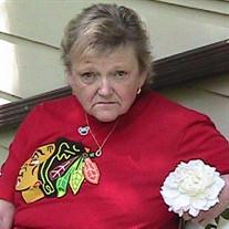 Patricia L. Kane