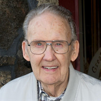 Donald B. Sunde