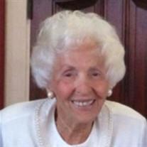Mary Ellen Gilger