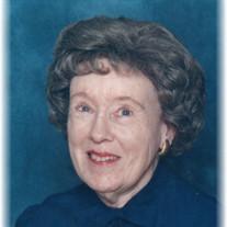 Adeline Mary McNeil