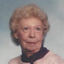 Catherine Olivia Wilhelm