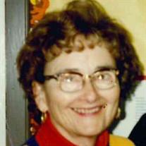 Virginia D. Neuenschwander