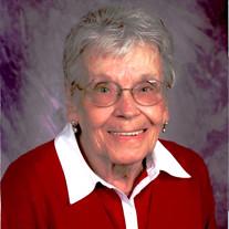 Anne Hull Drake