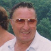 Floyd Mullenax
