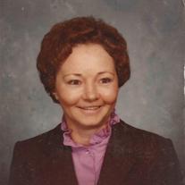 Anna Sue Sizemore Mullins