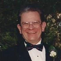 Louis John Finn