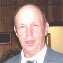 Robert Carl Fortney Sr.