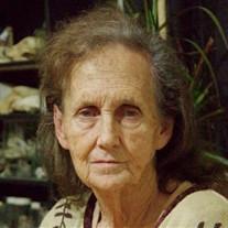 Mavis Ashcraft