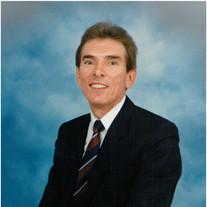 Charles A. Nicholls