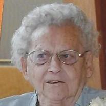 Regina  Catherine (Burzynski) Brown