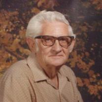 Everett Lee Aughenbaugh
