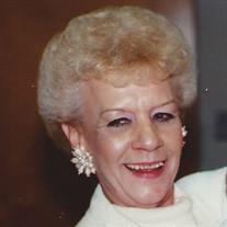 Elizabeth  Marie Upshaw Garrison