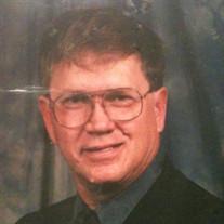 Roy Daniel Crider