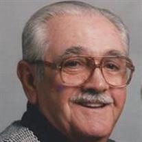 Willard J. Larsen Sr.