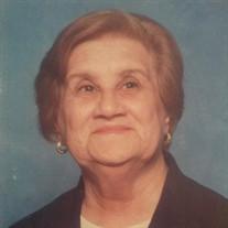 Mrs. Belia Ortiz