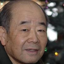 Dr. Yoon Ho Pyo