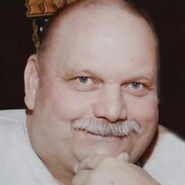 Alan E. Copeland