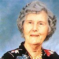 Edna H. Townsend